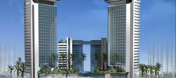 Profound Ideation Real Estate Demo Website Slide 3
